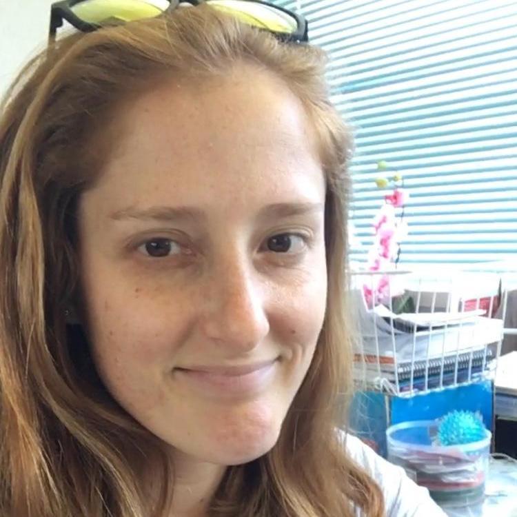 Rachel Gross's Profile Photo