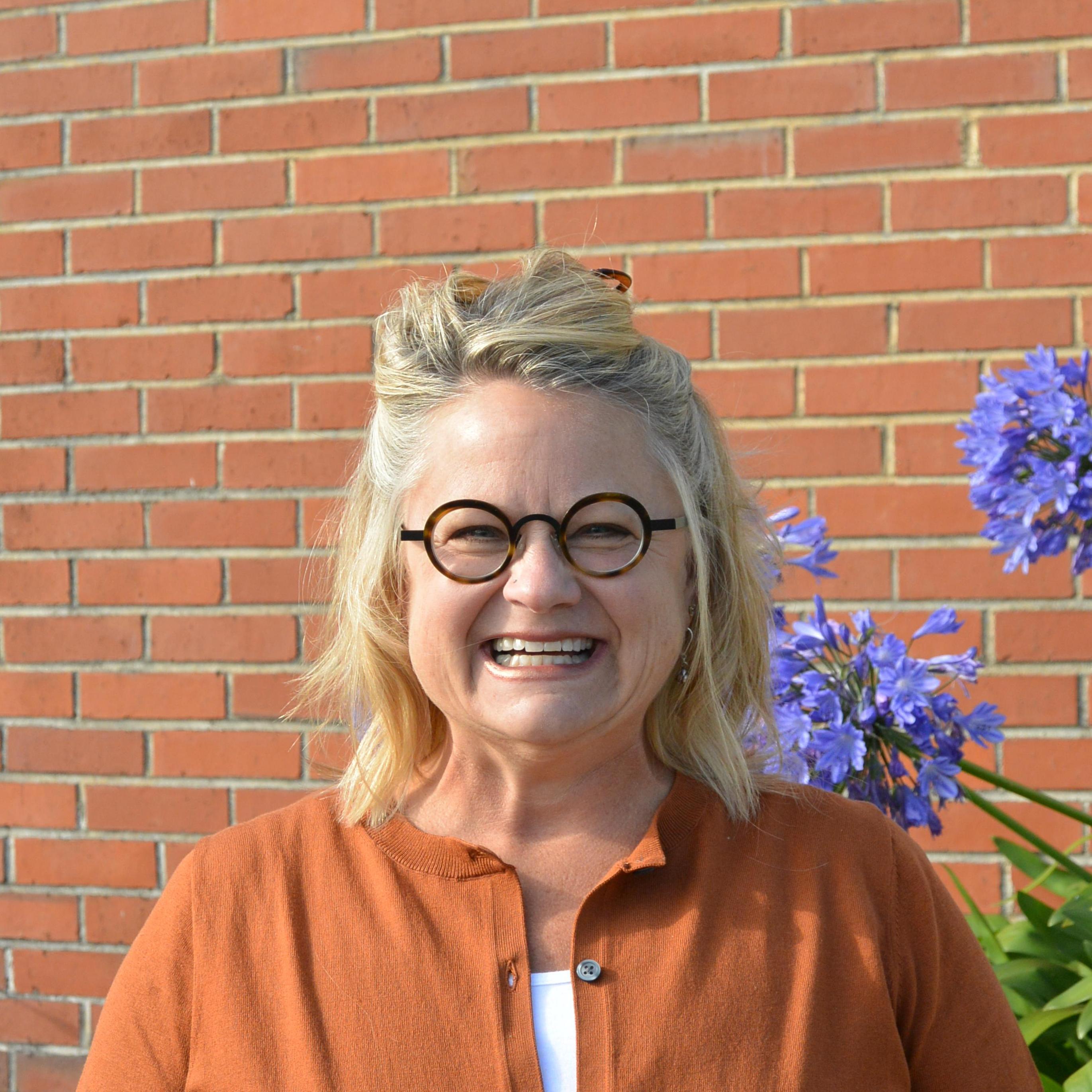 Jacqueline Scott's Profile Photo