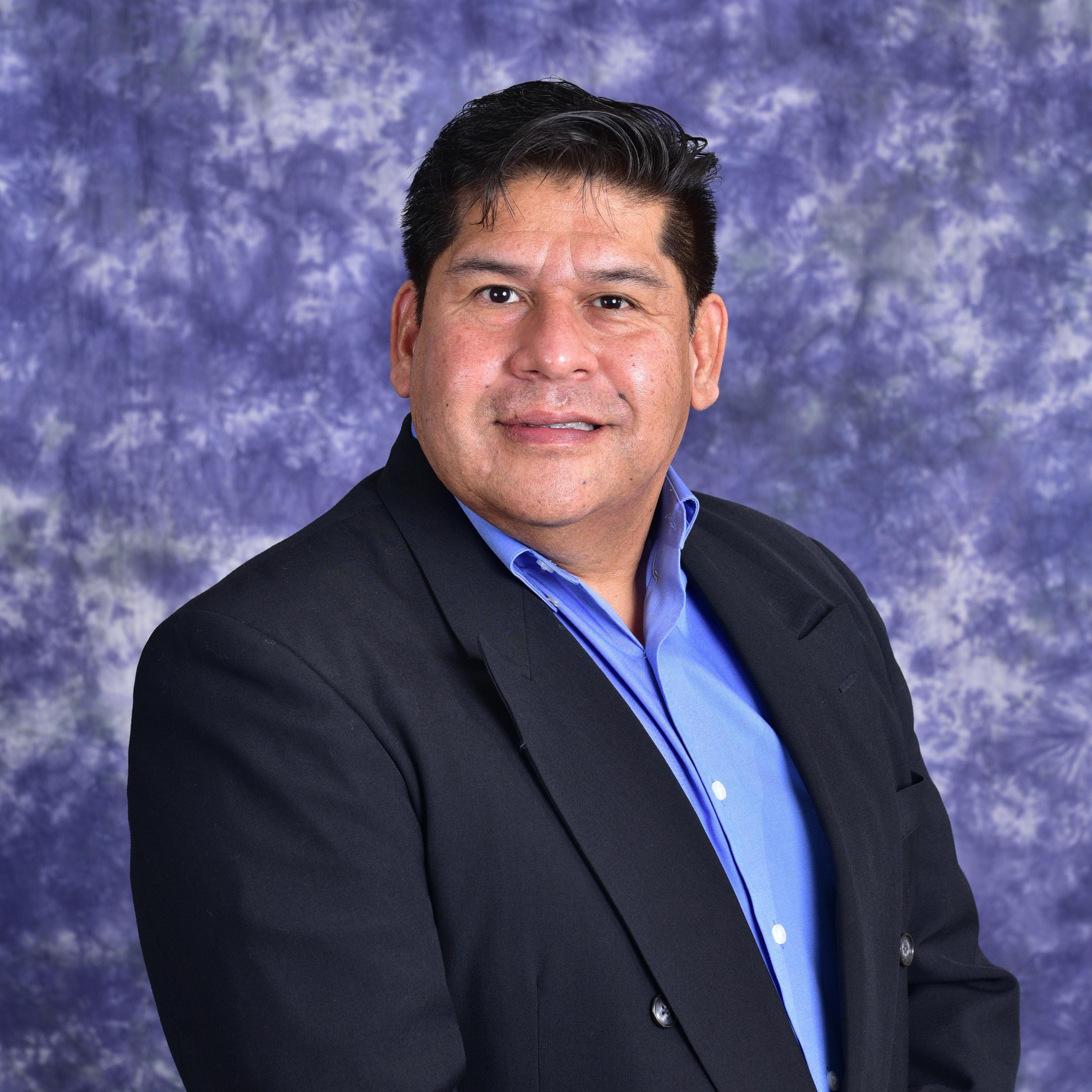 Sam Contreras's Profile Photo