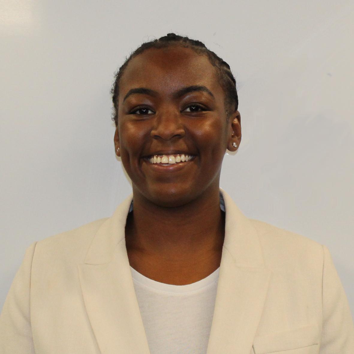 Jazmin Brown's Profile Photo
