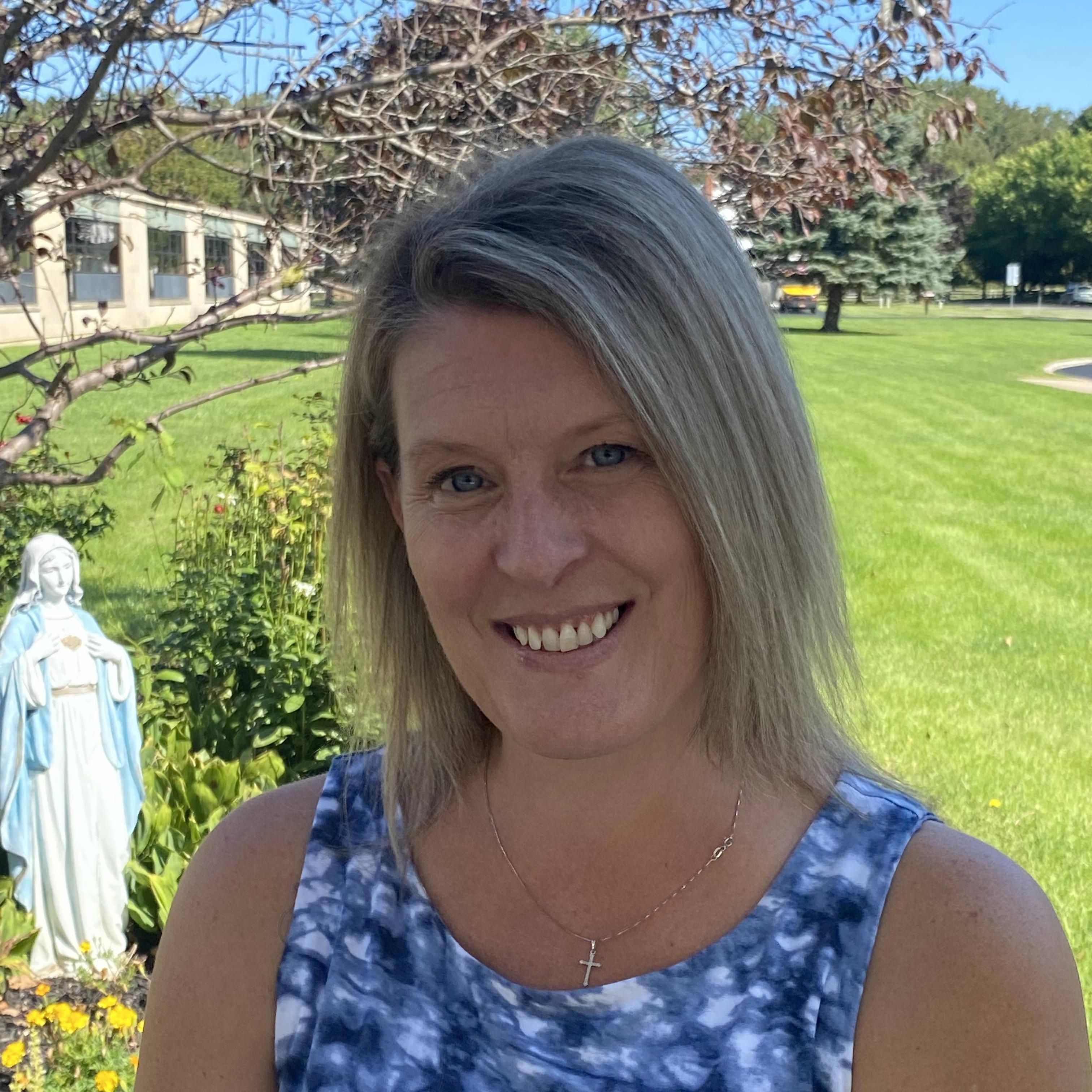 Ms. Melissa Sentz's Profile Photo