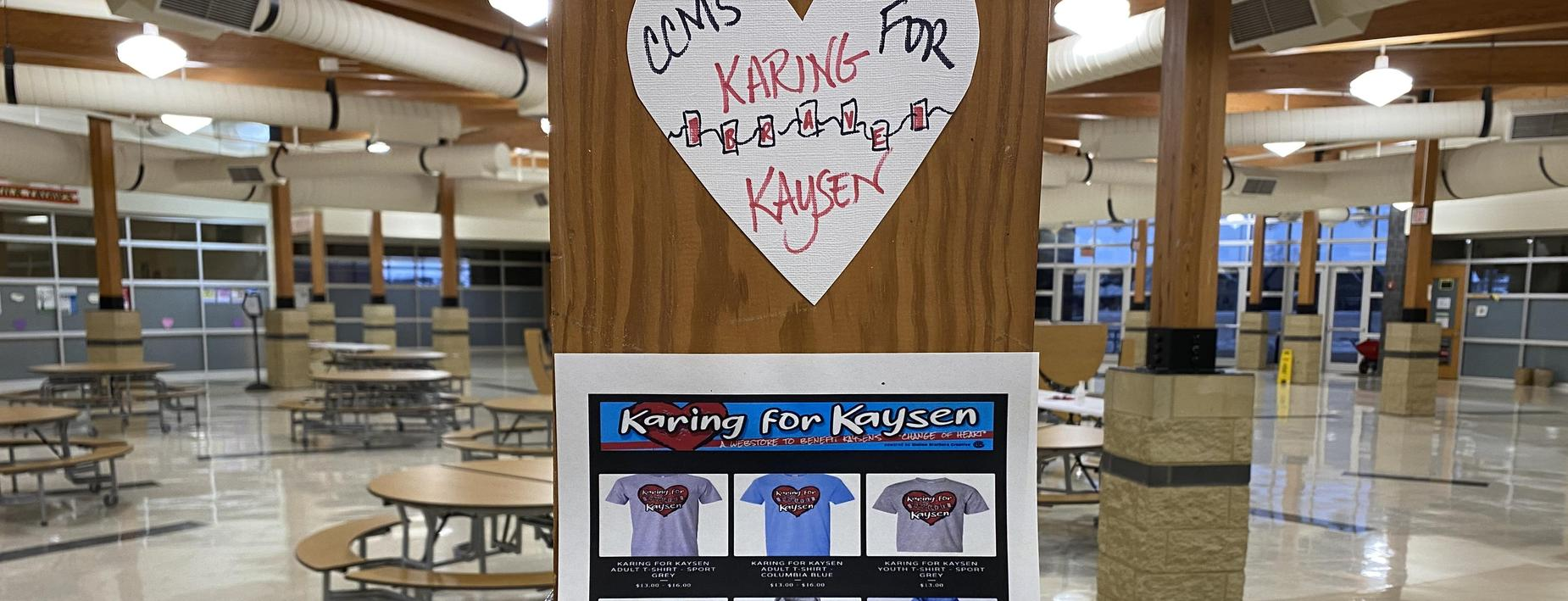 Caring for Kaysen