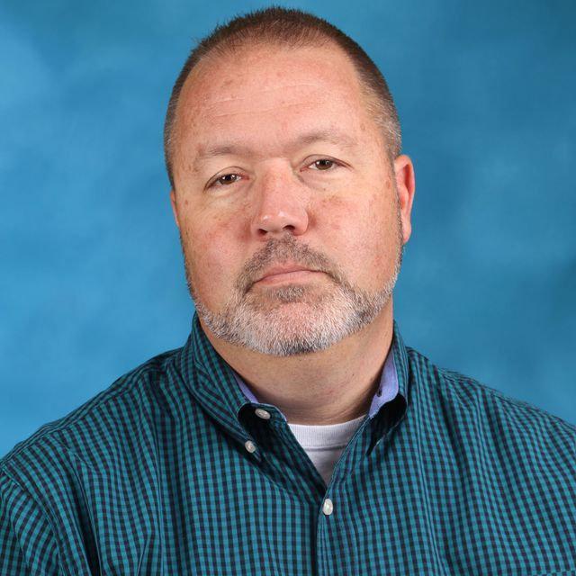 Wes Tucker's Profile Photo