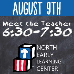 NELC Meet the Teacher Aug 9