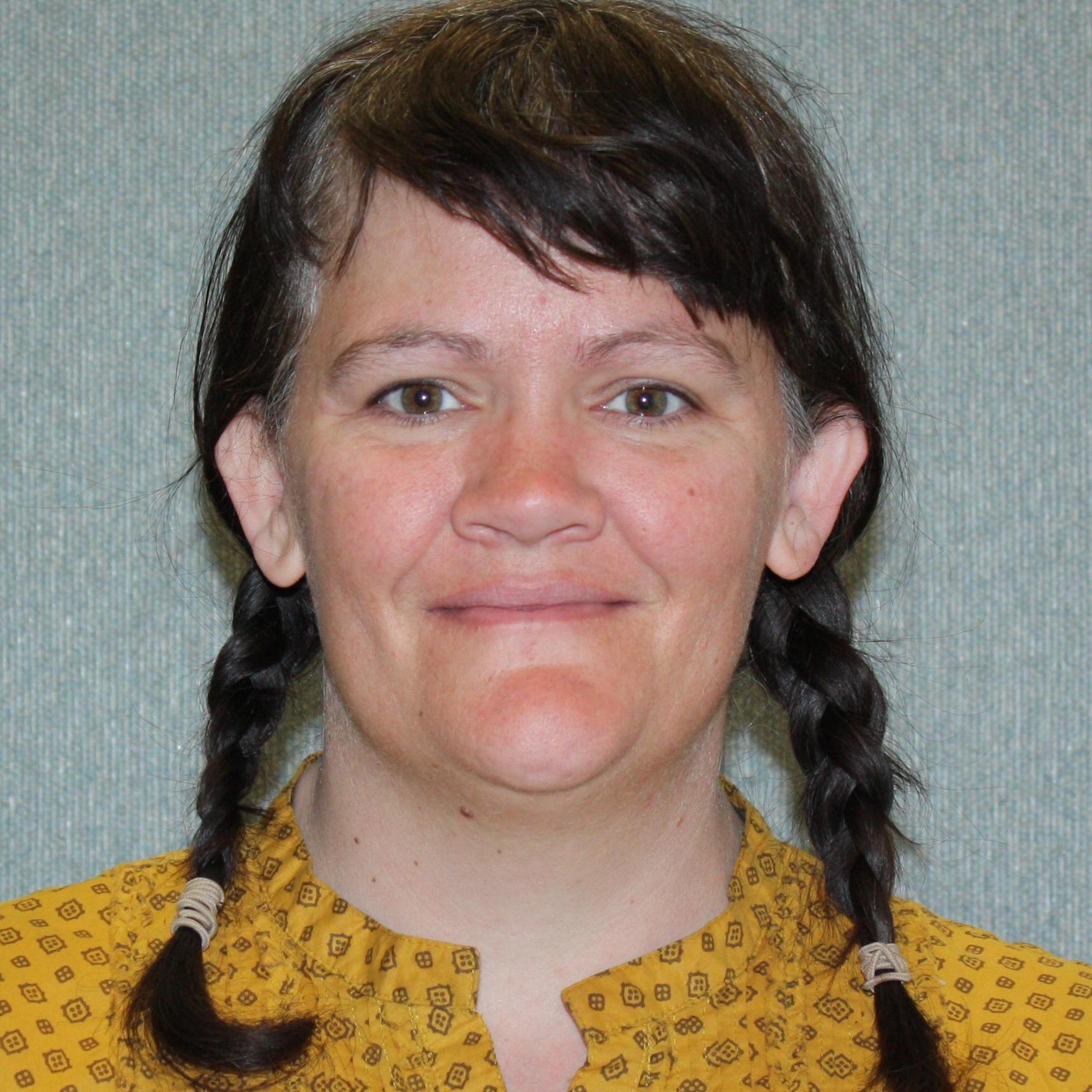 Shannon Montes's Profile Photo