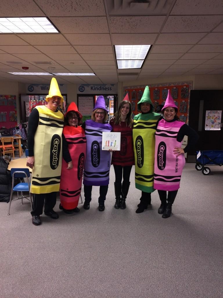 Halloween Crayola Crayons