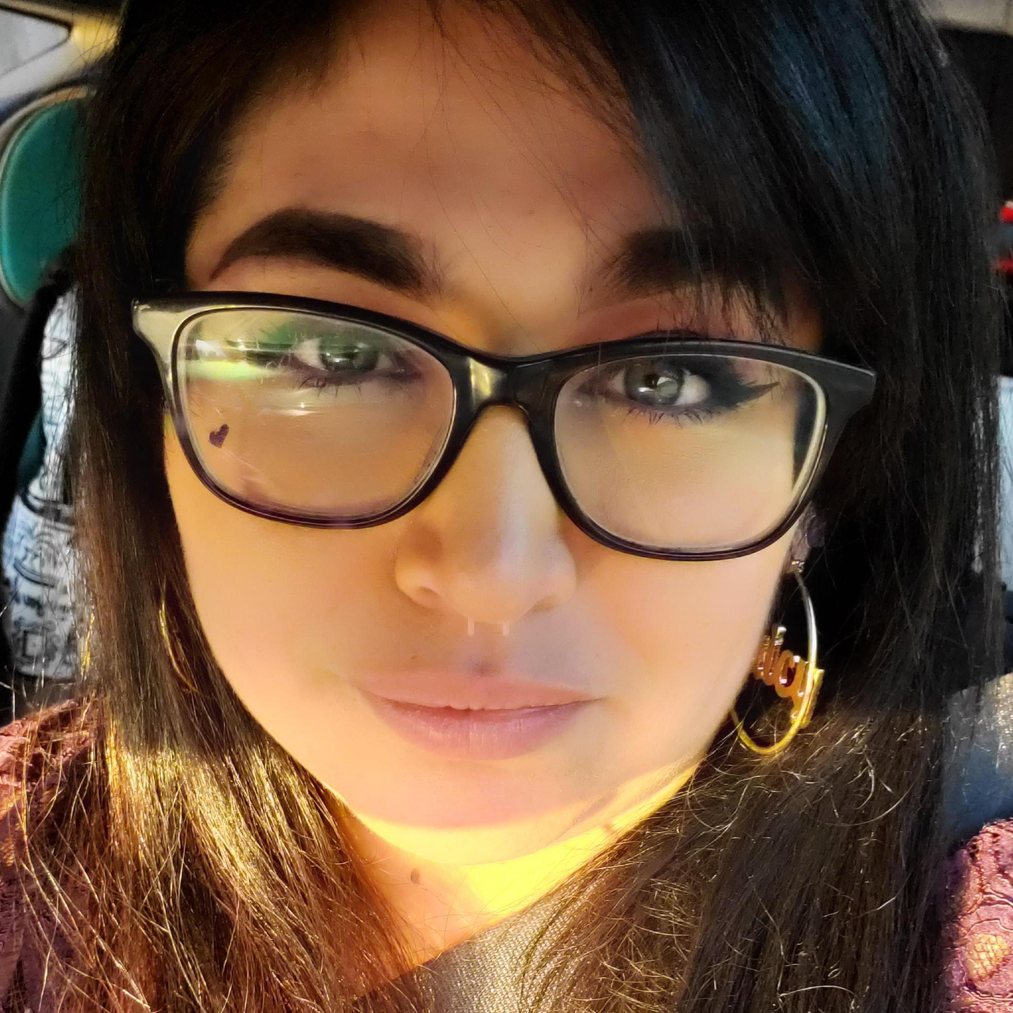 Kristina San Juan's Profile Photo