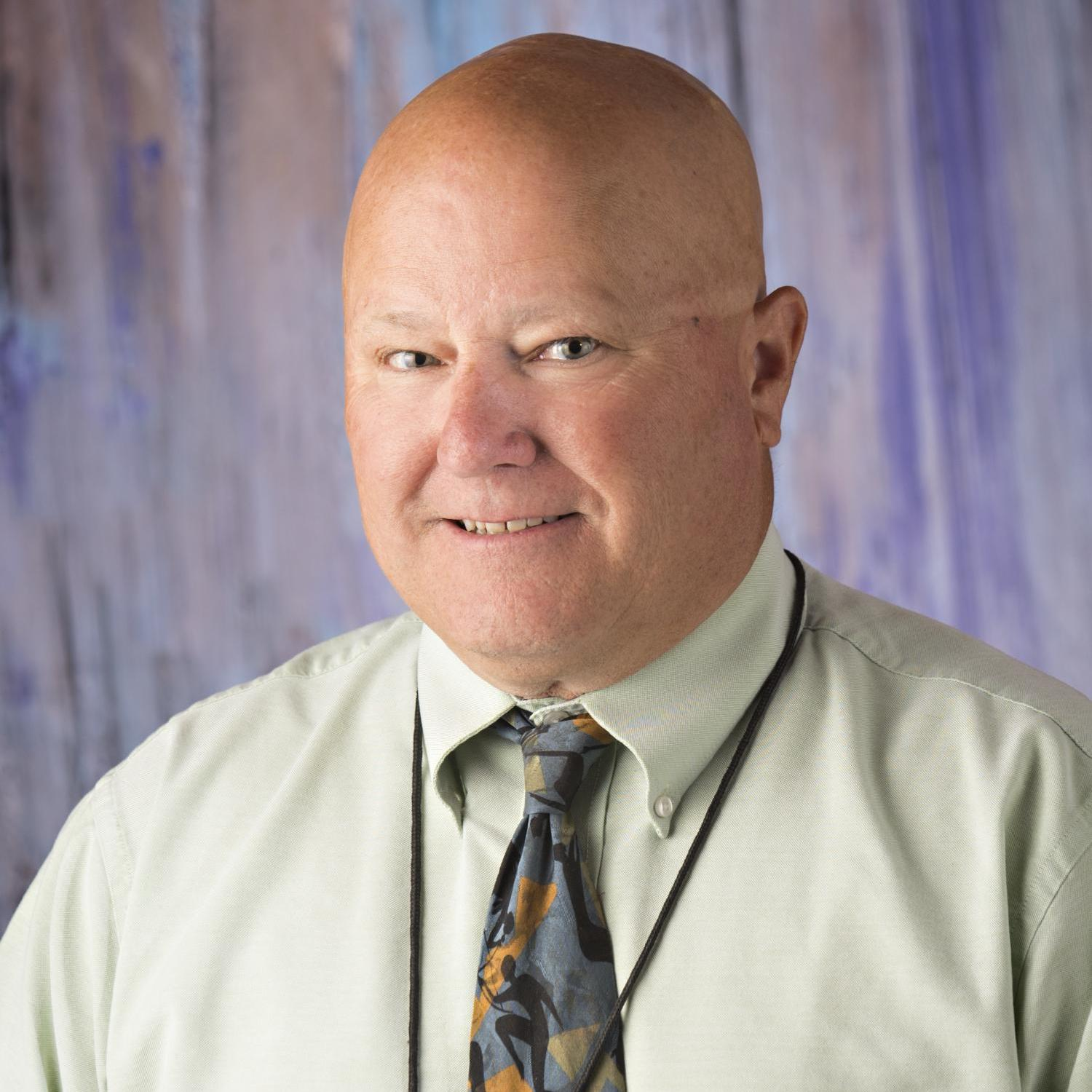 Kevin Newbry (Superintendent)'s Profile Photo