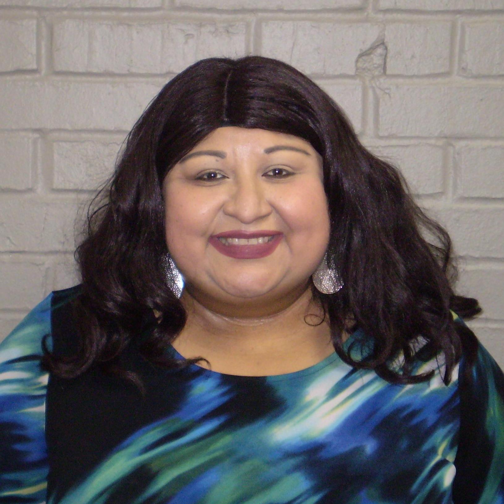 Gloria Martinez's Profile Photo