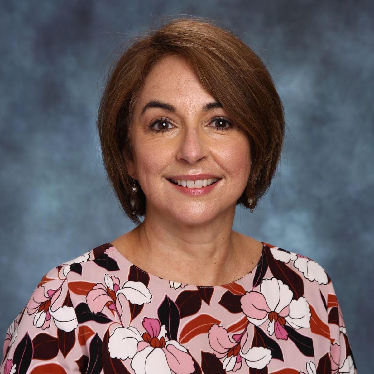 Mrs. Elena Boshier's Profile Photo