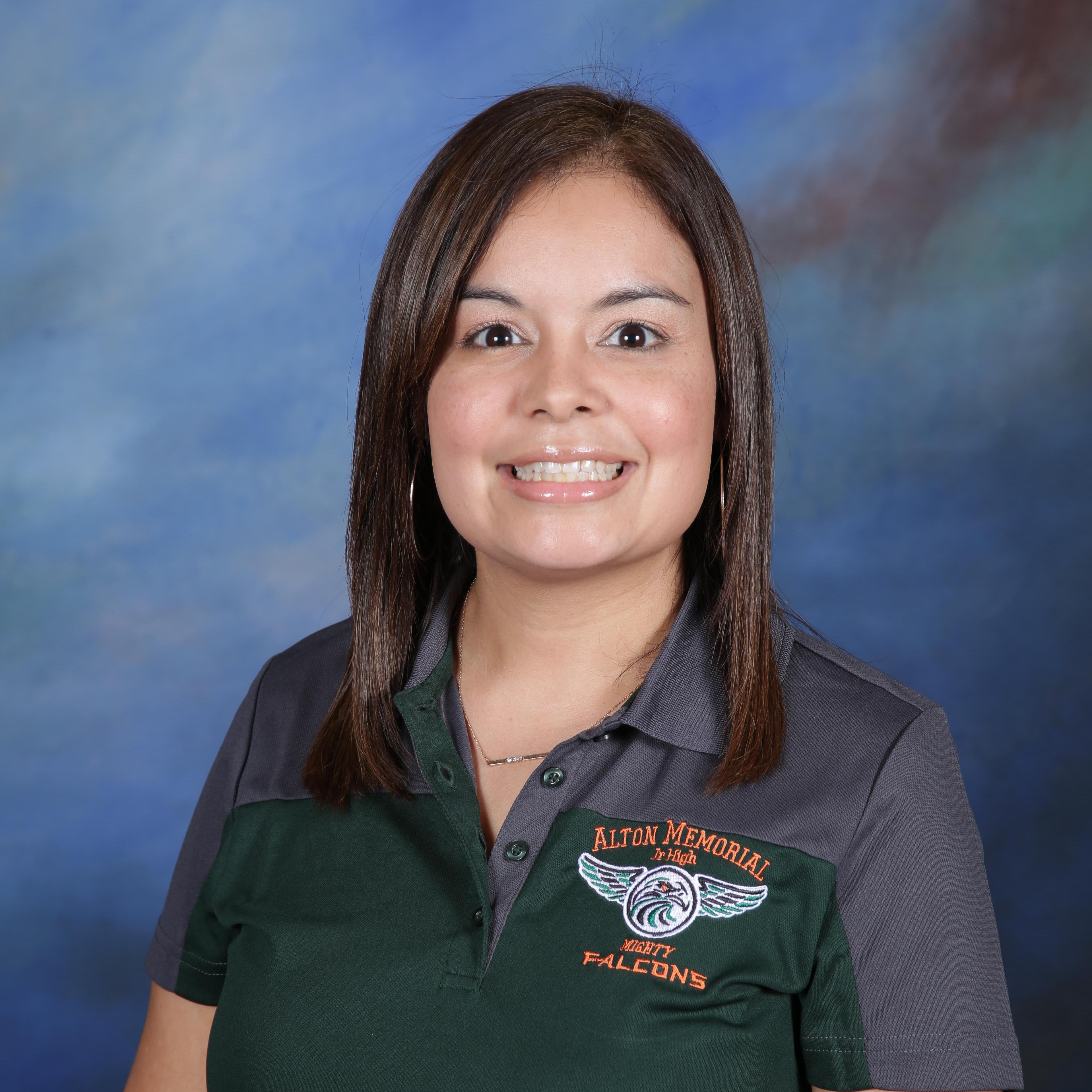 Cecilia Villarreal-Rodriguez's Profile Photo