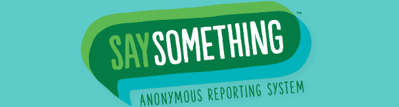 SAY SOMETHING-SANDY-HOOK PROMISE Reporting app Thumbnail Image