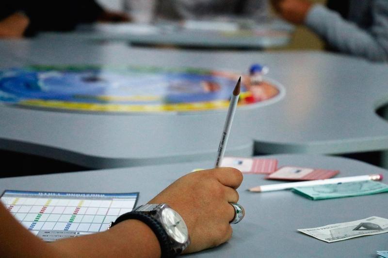 La UDelP ofrece una novedosa experiencia para alumnos PLSP Featured Photo