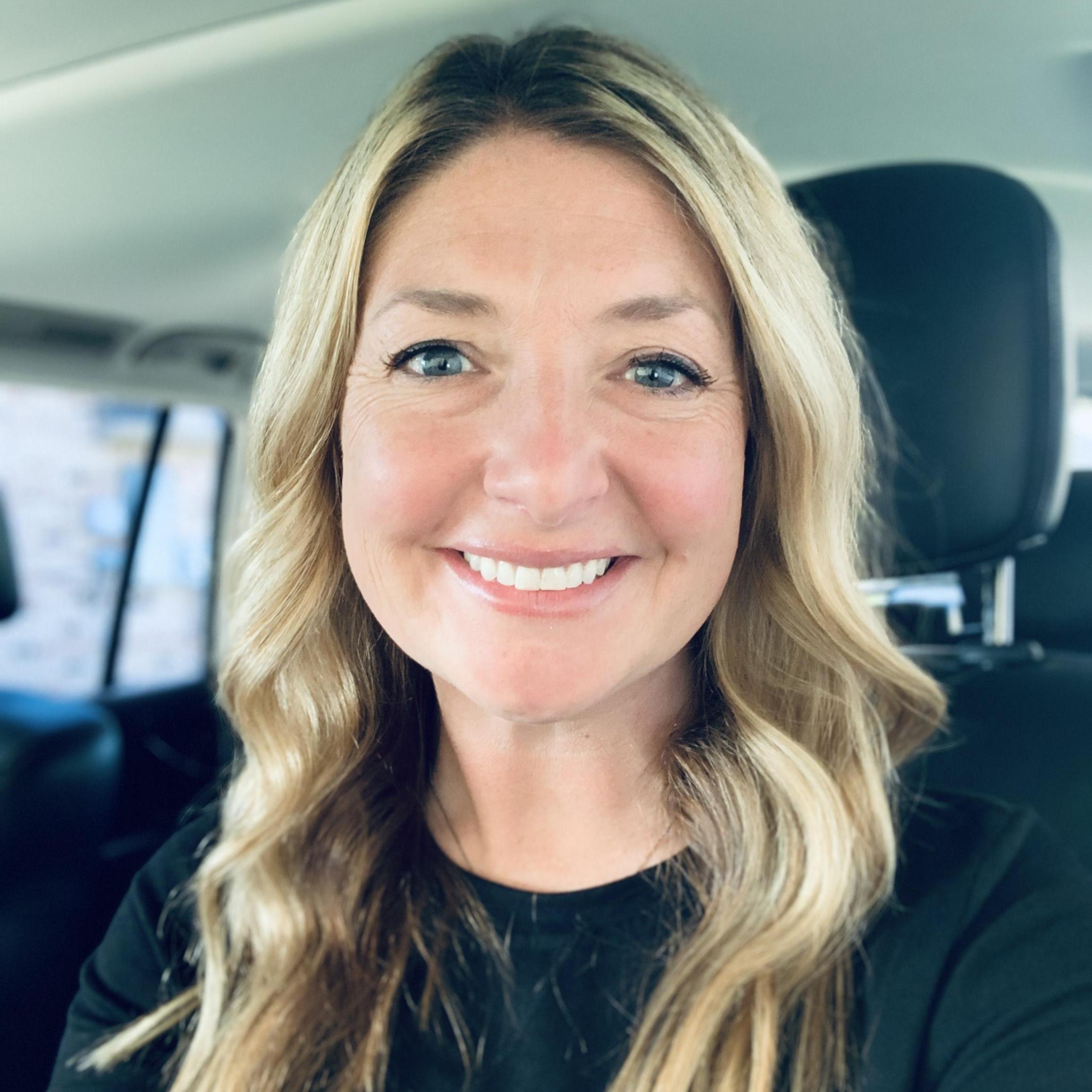 Sarah Seigrist's Profile Photo