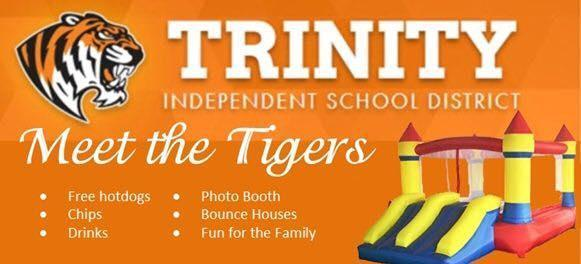Meet the Tigers Scheduled for Thursday August 16 Thumbnail Image