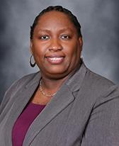 Zandra McDonald Natchez-Adams School District Deputy Superintendent