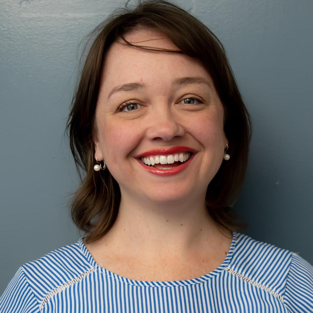 Sara Lehman's Profile Photo