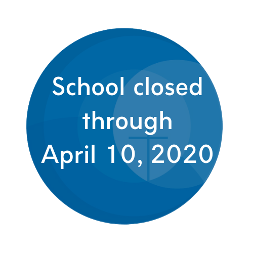 SCM closed and extracurricular activities canceled through April 10, 2020 Featured Photo