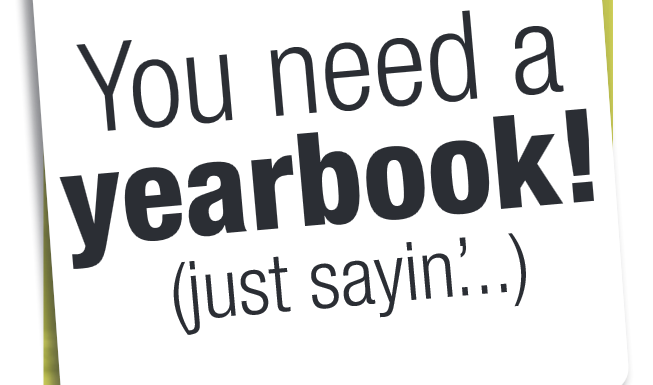 Yearbook Pre-Sales Coming Soon! Thumbnail Image