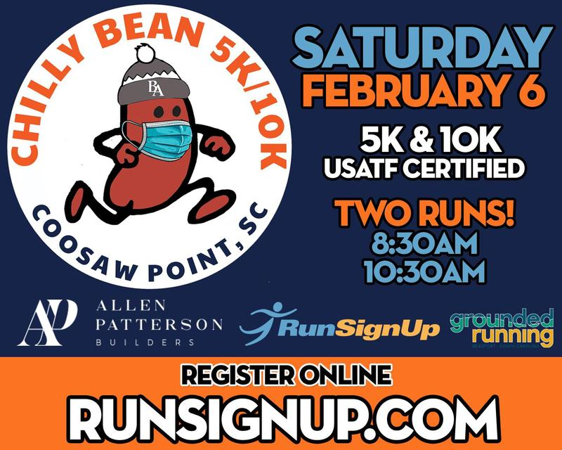 Chilly Bean 5K & 10K Featured Photo