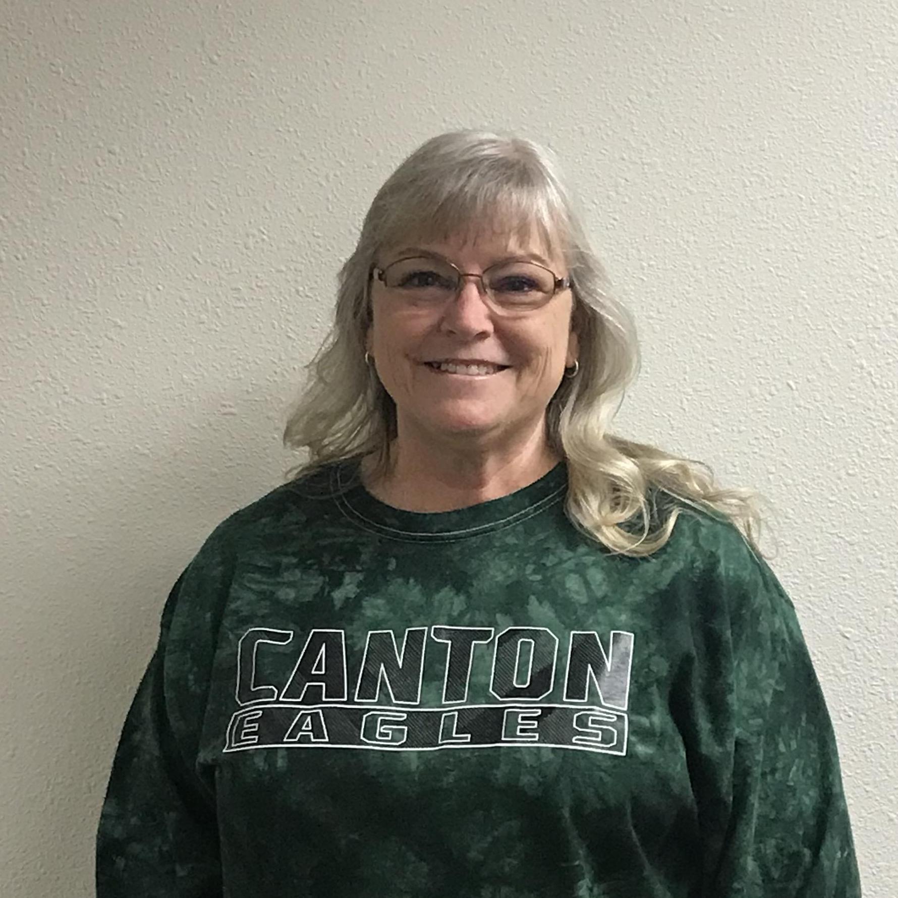 Angela O'Leary's Profile Photo