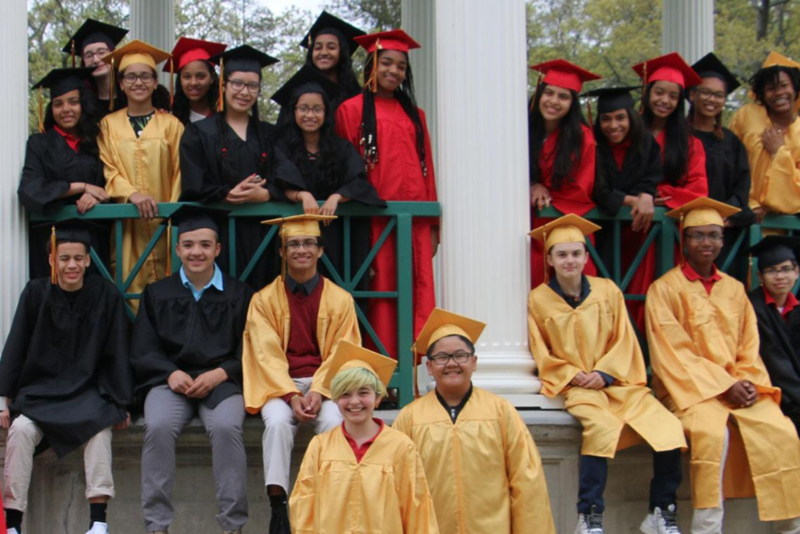 From Community Prep to Classical High School and beyond Featured Photo