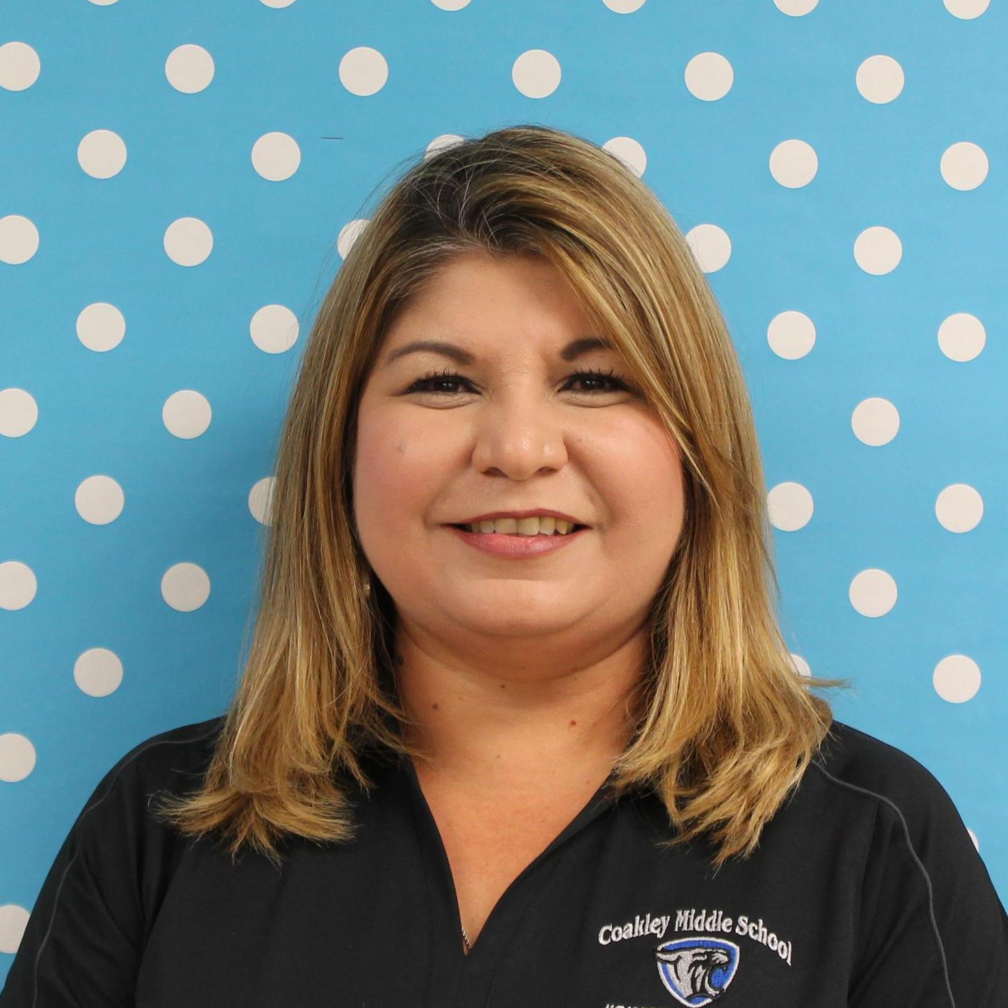 Graciela Gonzales's Profile Photo