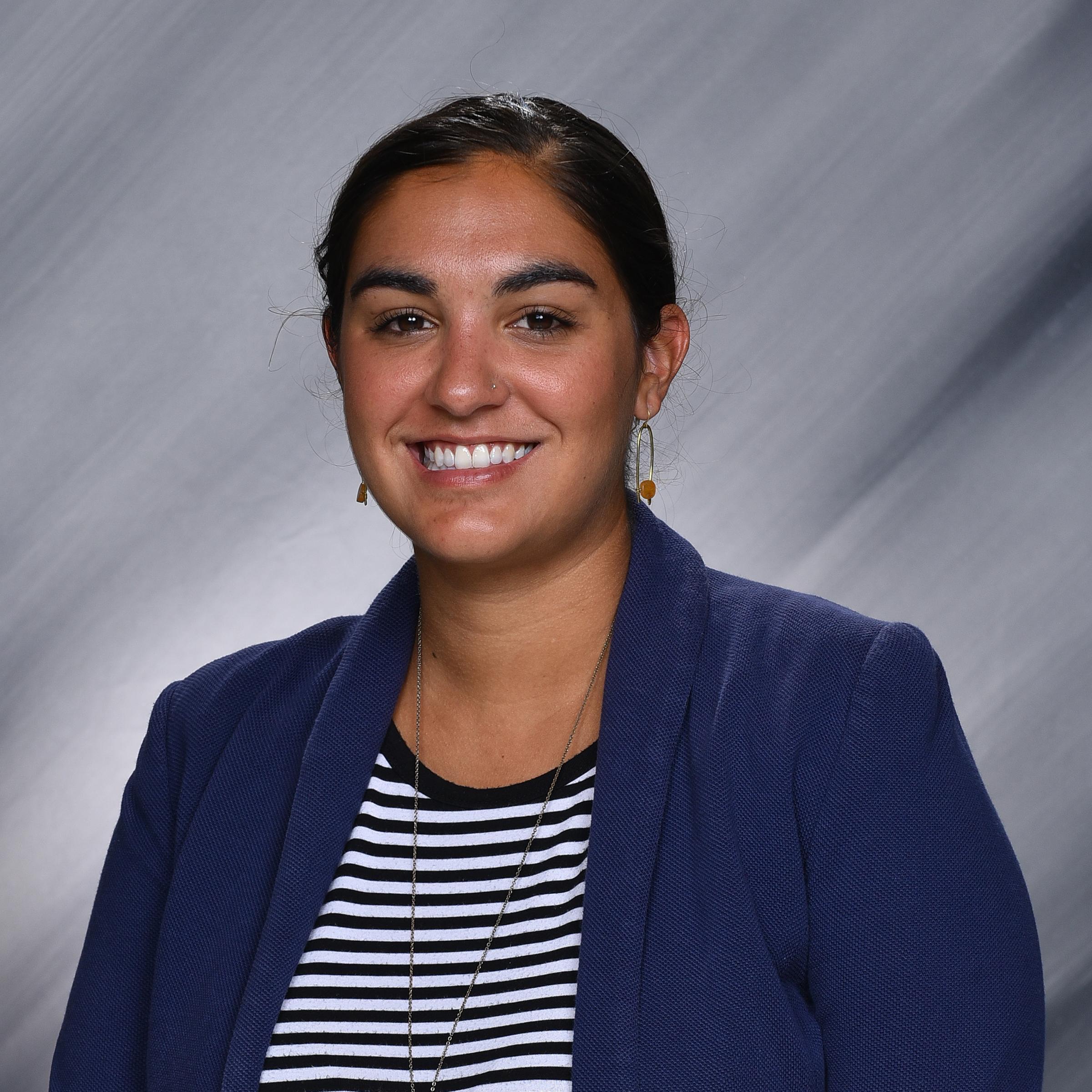 Melissa Deokaran's Profile Photo