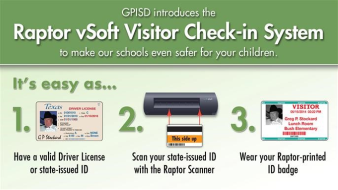New Visitor Check-in System Thumbnail Image