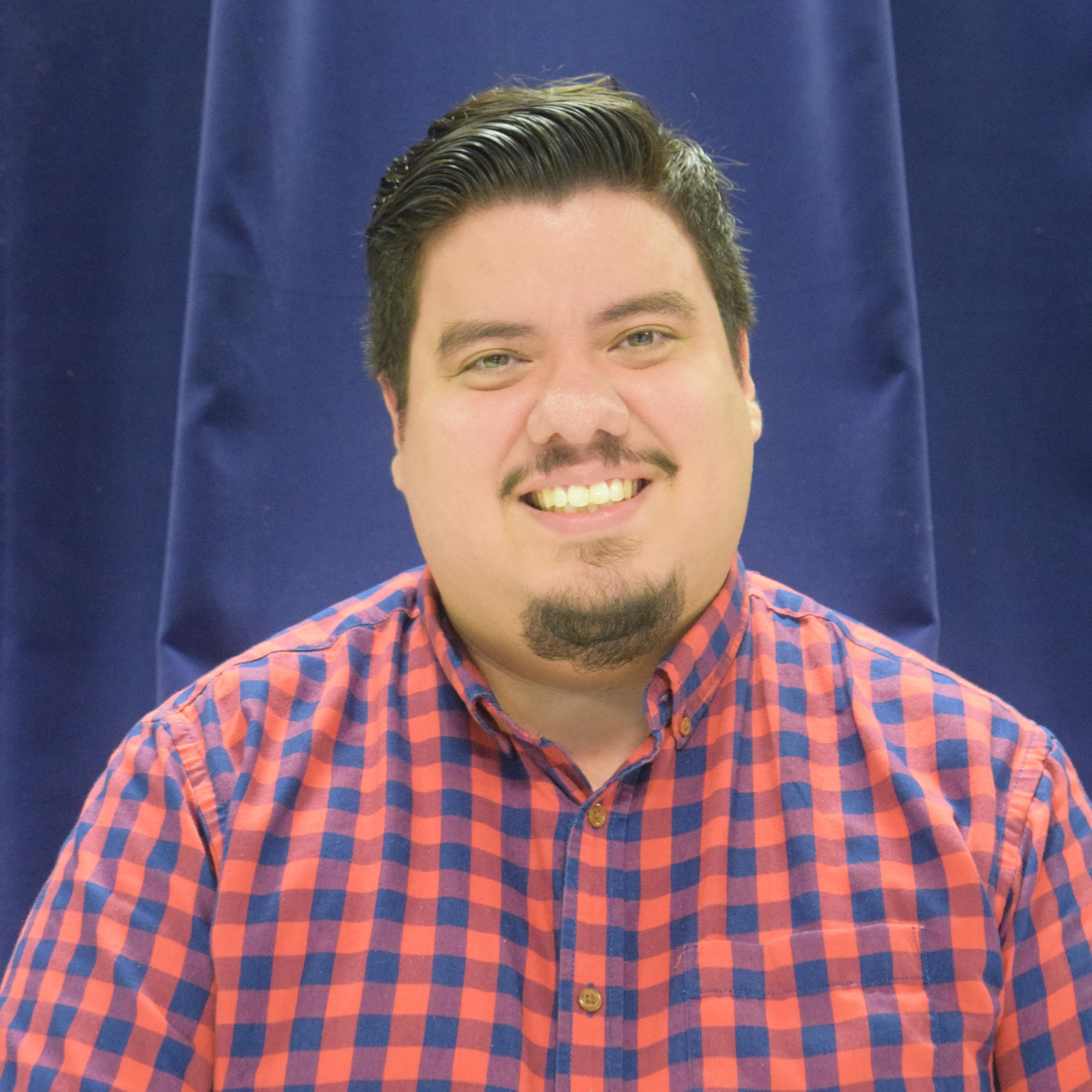 Eric Peterson's Profile Photo