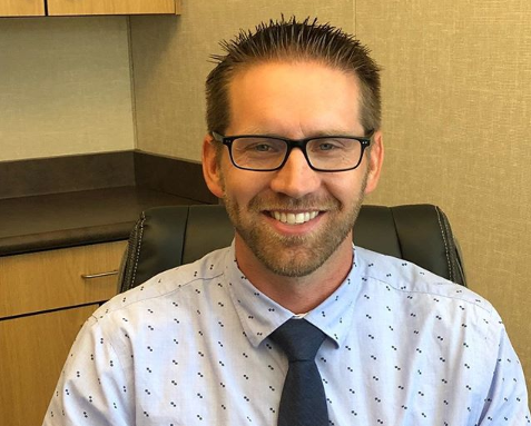 WMS Welcomes New Assistant Principal