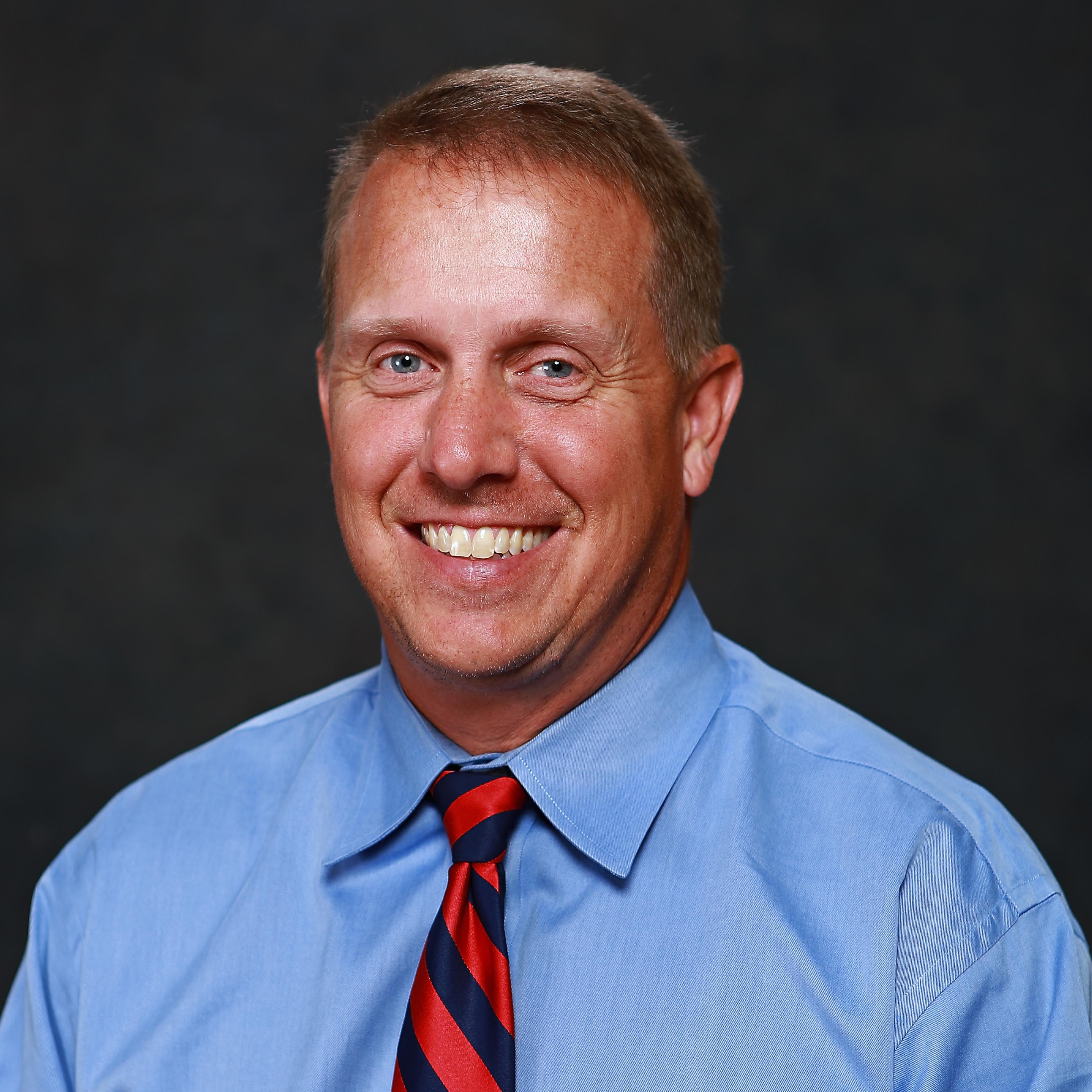 Sean Gilbert's Profile Photo