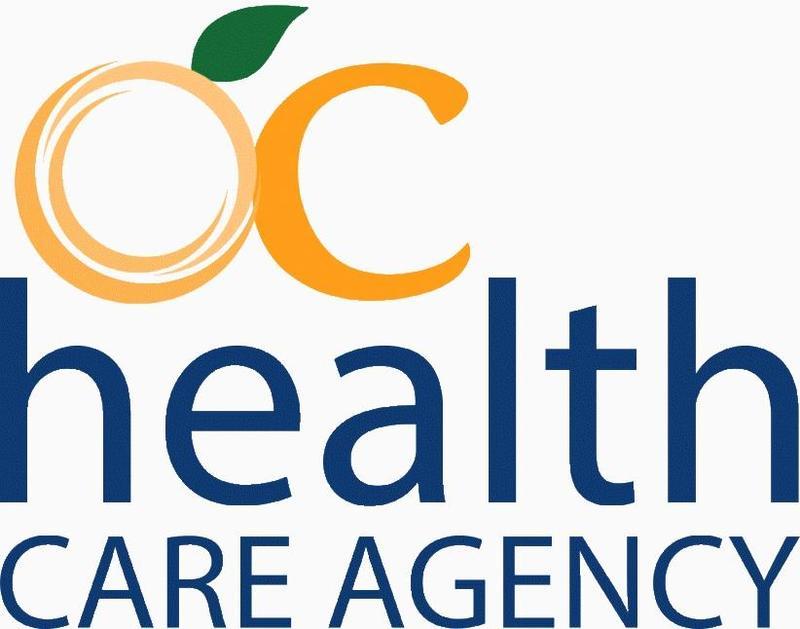 OC Health Agency Logo