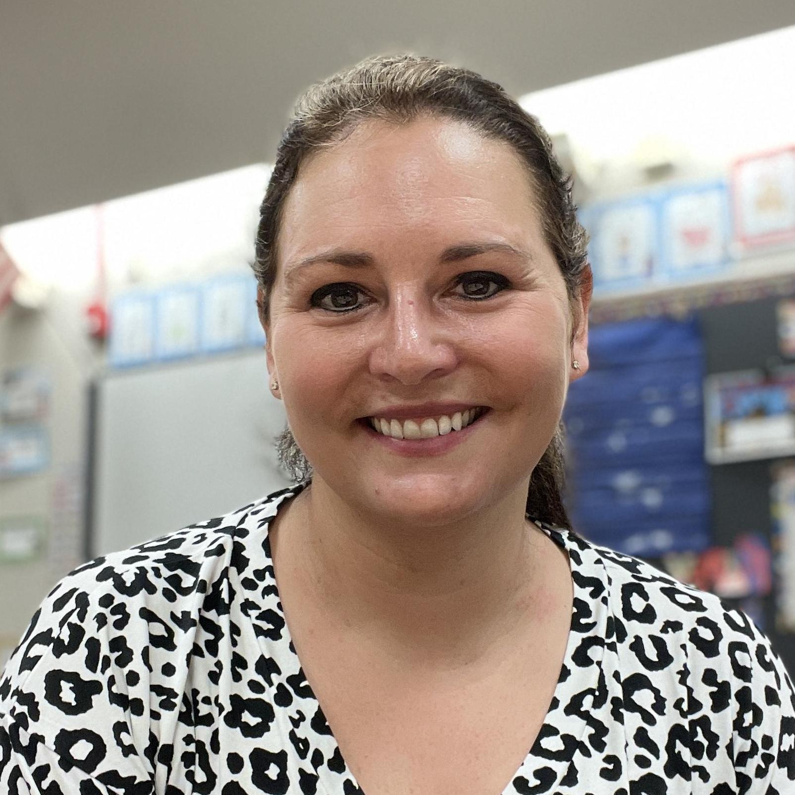 Katie Nuest's Profile Photo
