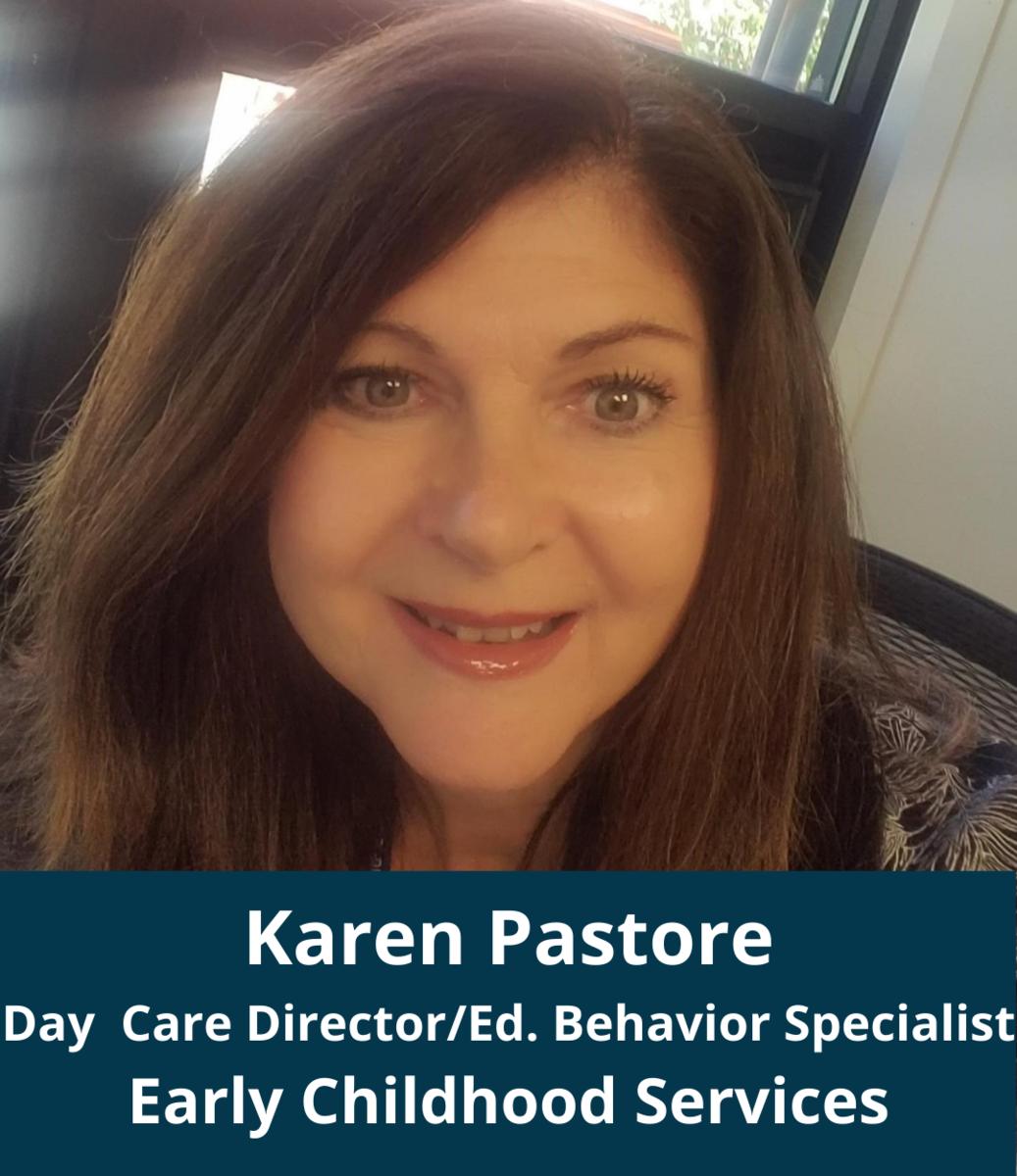 Karen Pastore