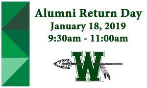alumni return day