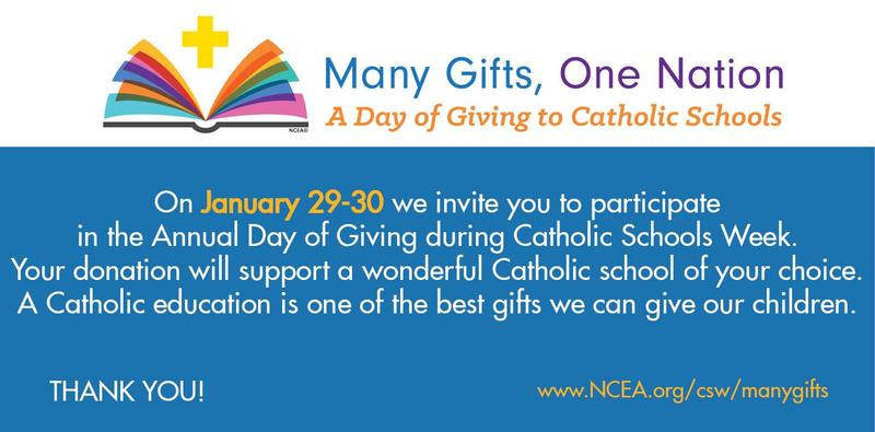 A Day of Giving! Featured Photo