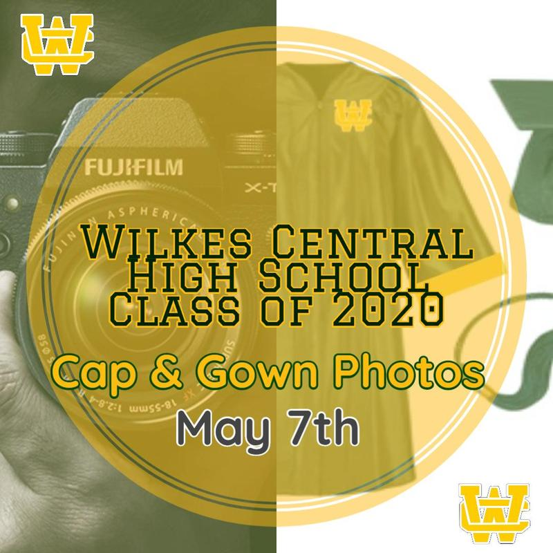 Cap &Gown Photos