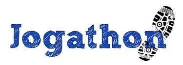 pic of words jogathon