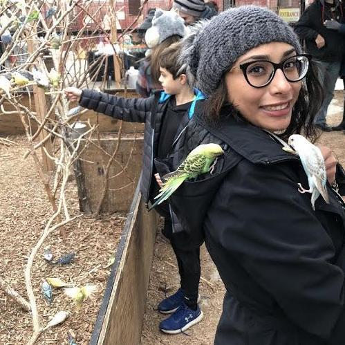 Jocelyn Rodriguez's Profile Photo