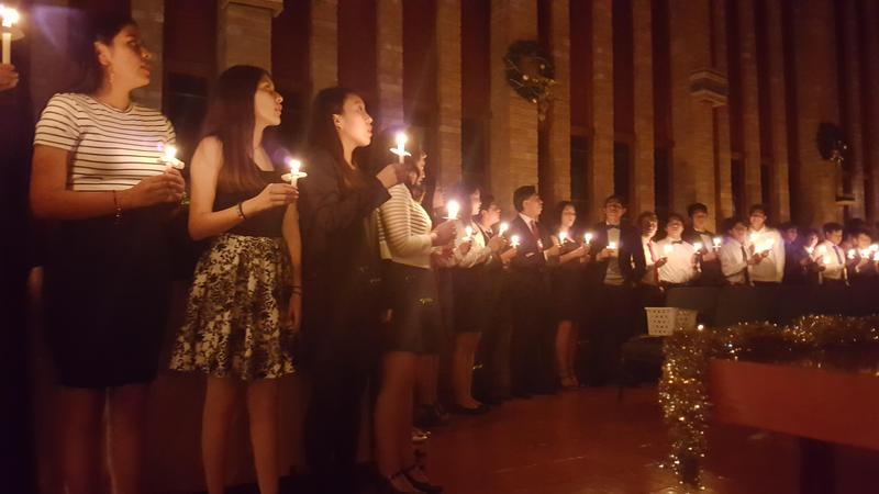 Christmas Service of Lessons and Carols 12/3/19 Featured Photo