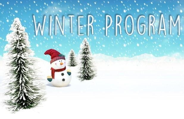 Holiday Program/Programa de Navidad Featured Photo