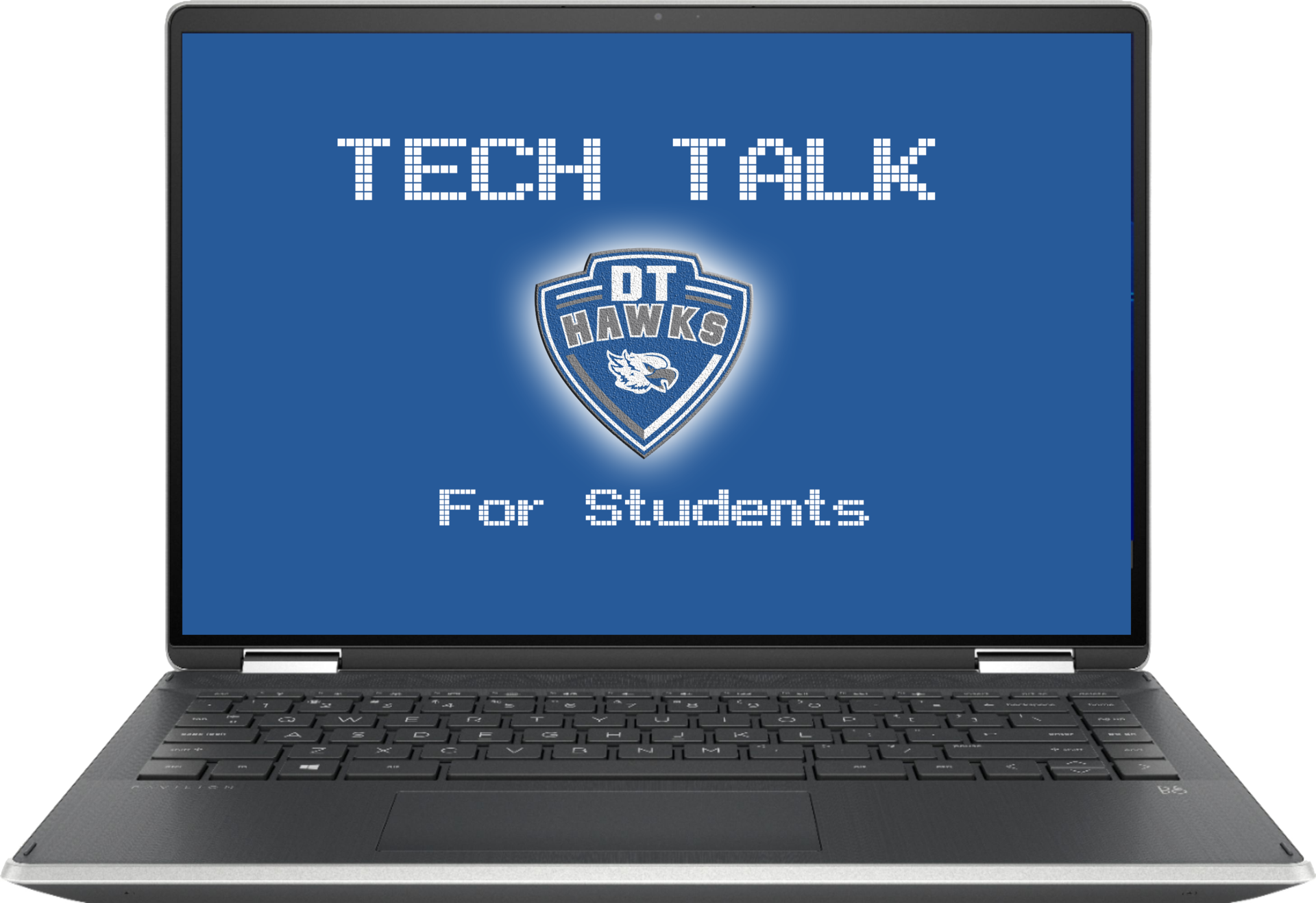 Tech Talk for Students