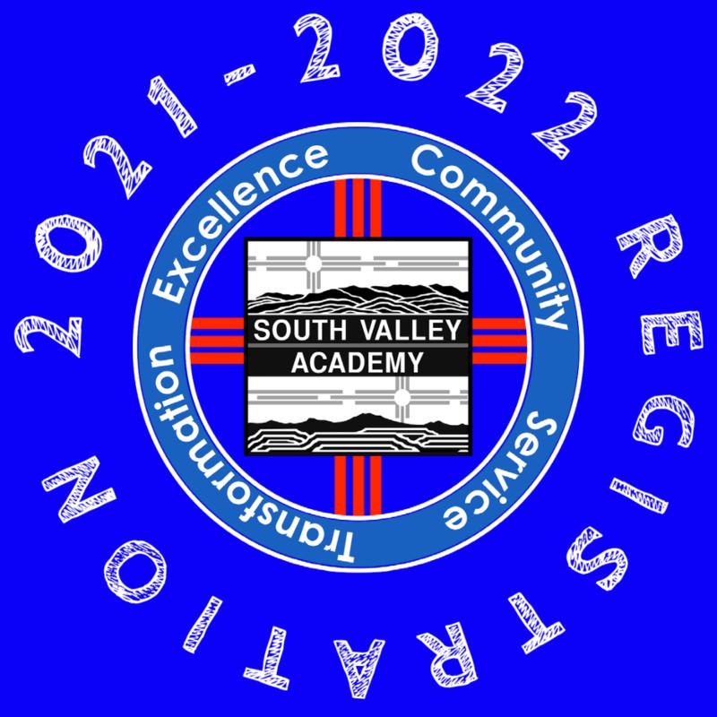 SVA Registration Logo