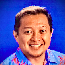 Gino Pascual's Profile Photo