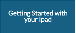 ipad getting started
