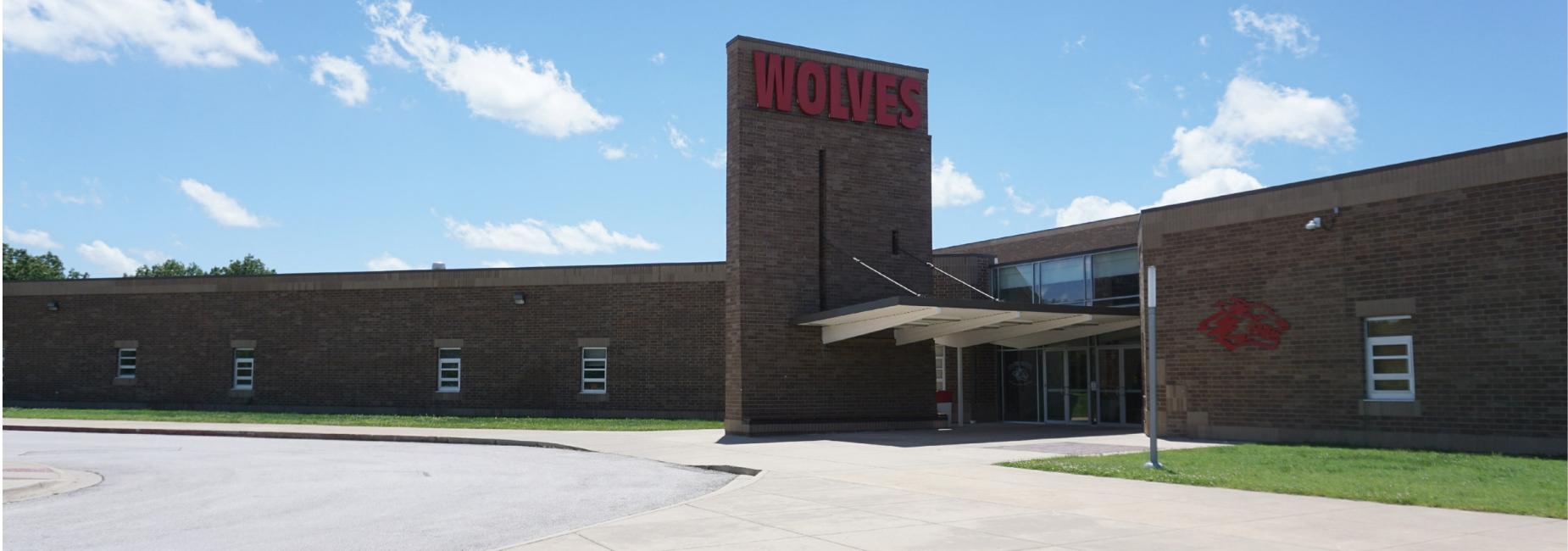 Reeds Spring High School