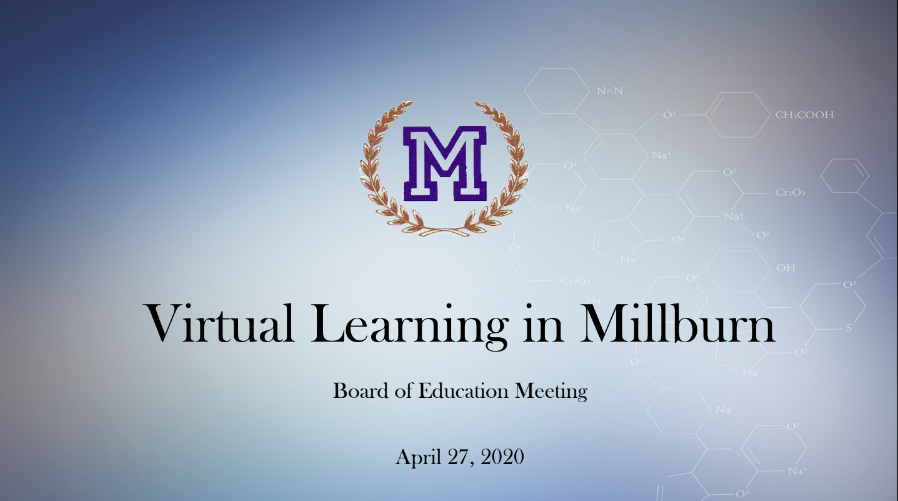 Virtual Learning Presentation