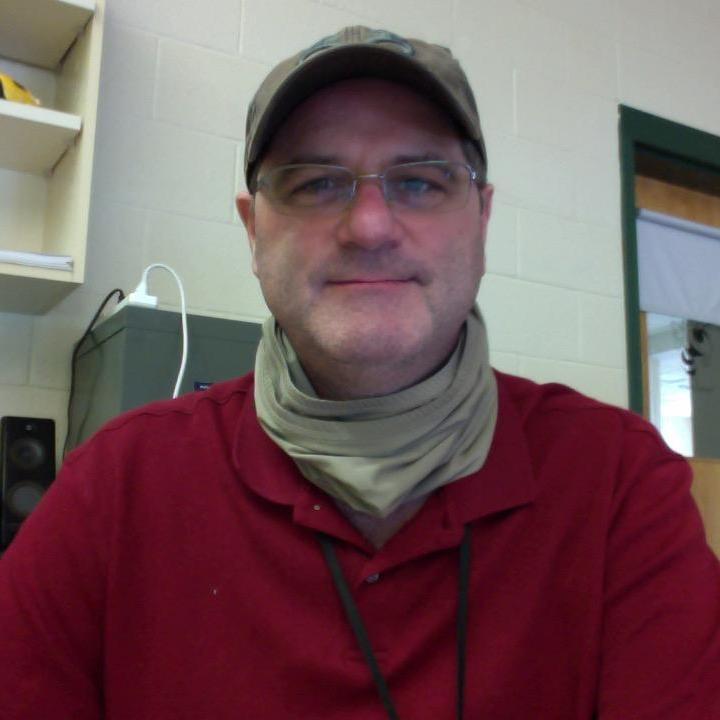 John Viau's Profile Photo
