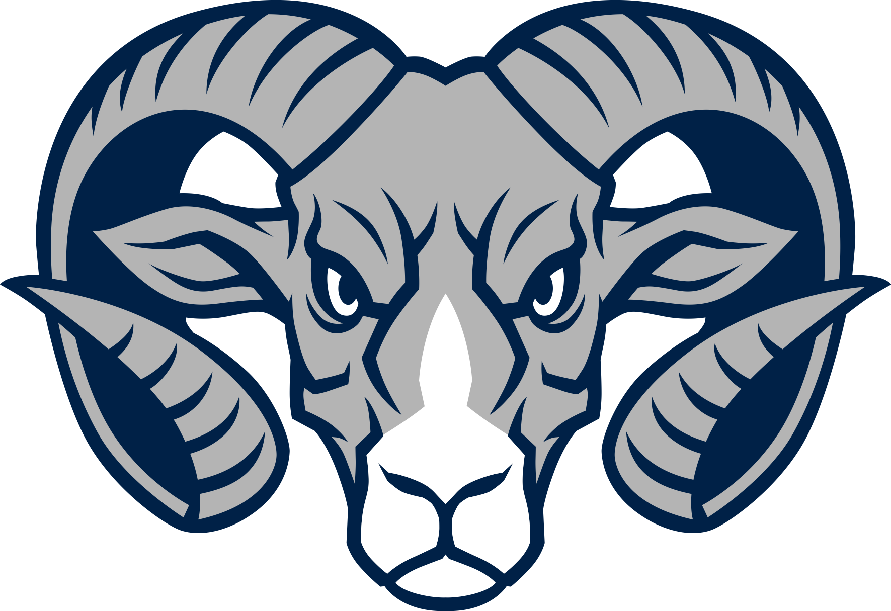 Bo... The Penns Valley Ram